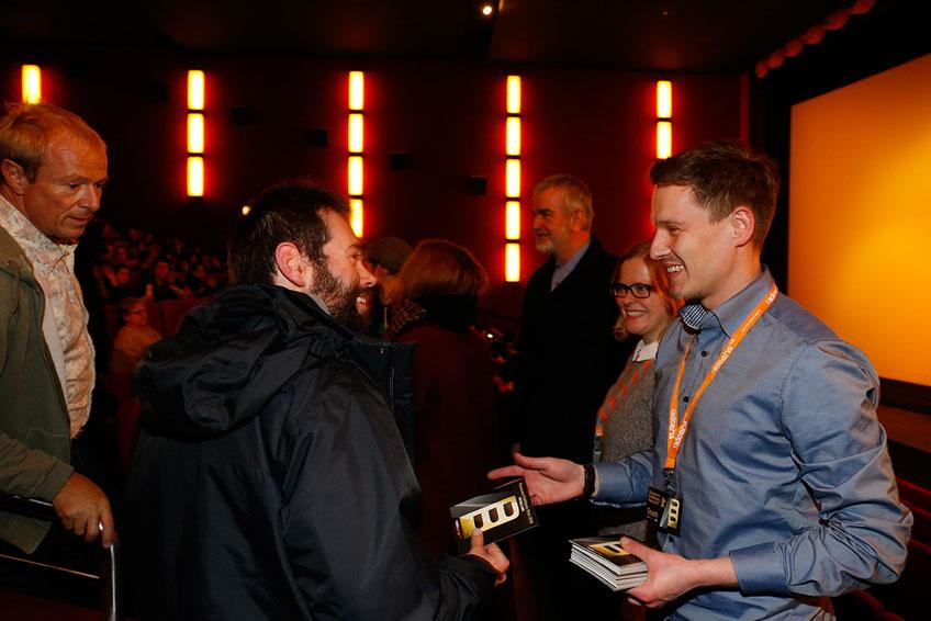 Berlinale Publikumspreis Panorama
