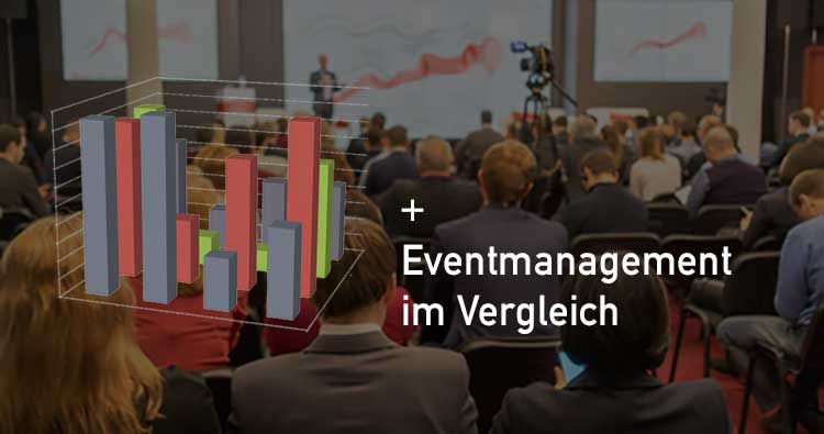 Benchmark Studie Eventmanagement