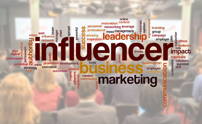 Influencer Marketing Event