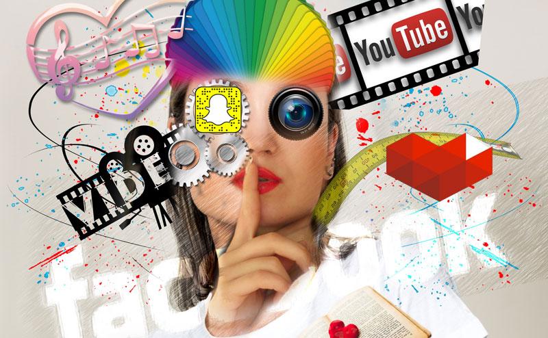 Eventpromotion Social Media