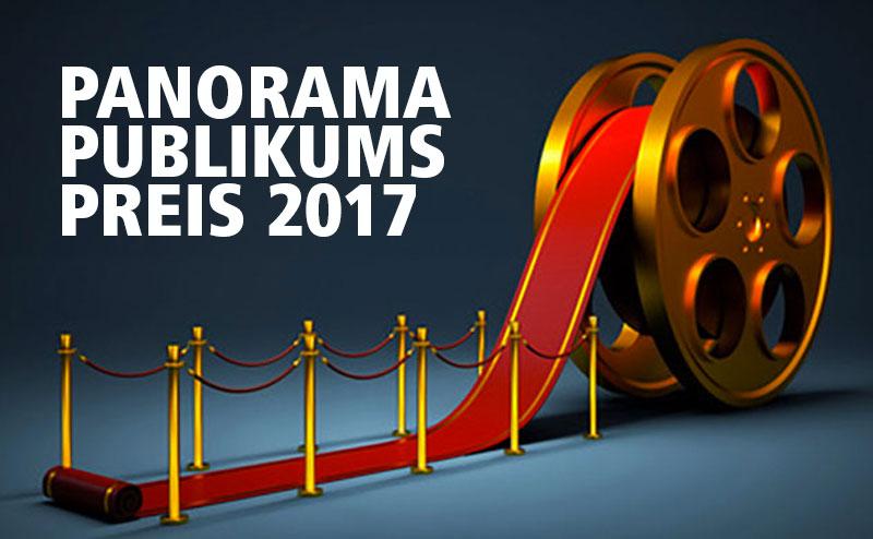 Panorama Publikums Preis 2017