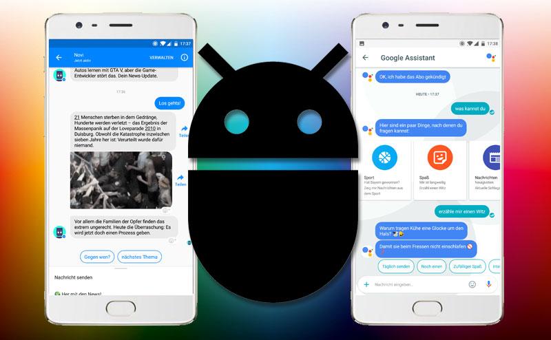 Chatbots 2017