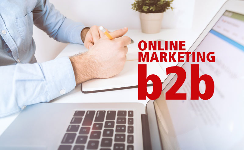 Online Marketing B2B