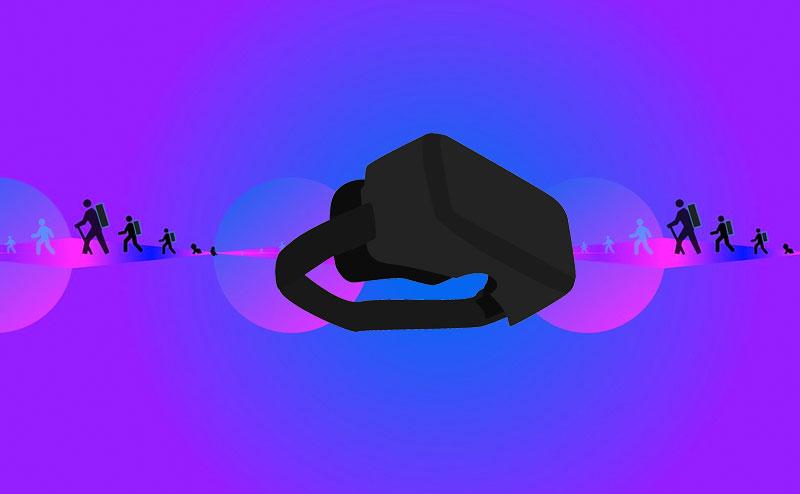 VR im Alltag