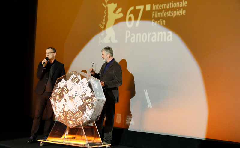 20. Panorama Publikumspreis der Berlinale