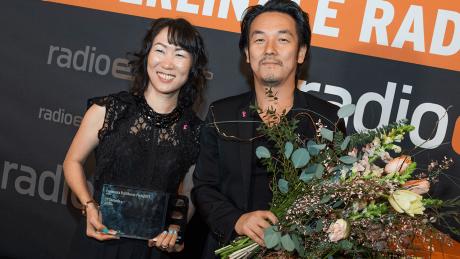 Panorama Publikums Preis - Berlinale
